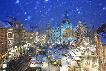 Graz Cancels 2026 Olympic Winter Games Bid Sending Race Into A Tailspin