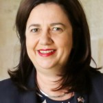 Queensland Premier Annastacia Palaszczuk (Wikipedia Photo)