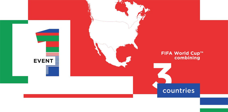 North America Elected To Host 2026 FIFA World Cup