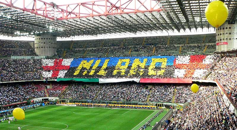 Italian Government Says It Will Not Provide Financial Support To Milan-Cortina 2026 Olympic Bid