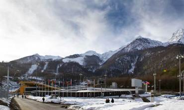 BidWeek: Will Erzurum Make The 2026 Olympic Bid Shortlist?  It Could Be An Historic Decision For The IOC