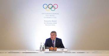 IOC Executive Board Recommends Calgary, Milan-Cortina and Stockholm 2026 Olympic Bids To Move Forward – Erzurum Is Out