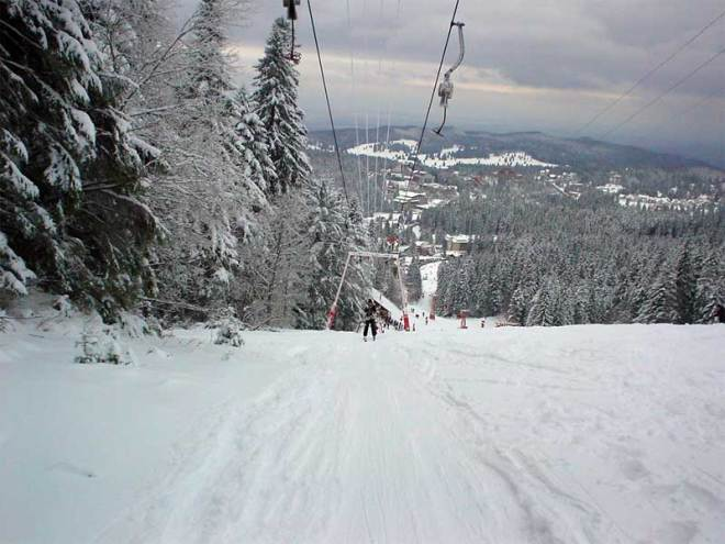 Brașov enters race to host the 2024 Winter Youth Olympic Games