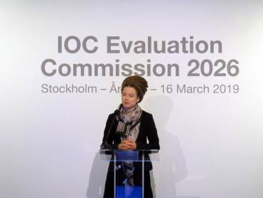 Swedish Government Says Decision Whether To Guarantee Stockholm–Åre 2026 Olympic Bid Will Be Made Within A Month