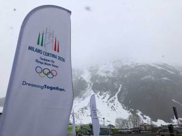 Emerging Travel Challenges Show Milan-Cortina 2026 Olympic Bid A Work In Progress