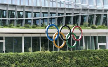 India Bids To Host 2023 IOC Session In Mumbai