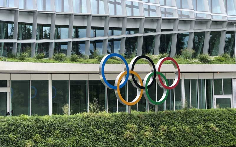 IOC To Resume 2032 Olympic Bid Discussions With Australia 'At The Appropriate Time'