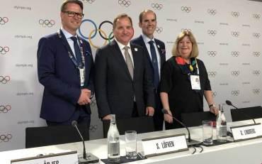 BidWeek:  No Winter Games In Sweden.  Ever?