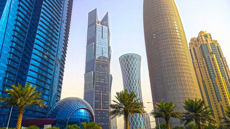 Doha Considers Bid To Host 2030 Asian Games