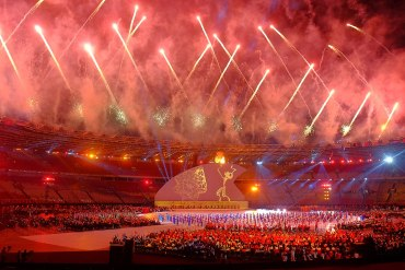 Indonesia To Focus On Athlete Training, Facilities And Flood Prevention In Preparation For Jakarta 2032 Olympic Bid