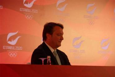 Turkish Sport Official Calls For Istanbul 2032 Olympic Bid