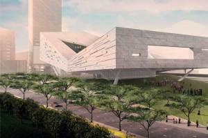 Riyadh's planned Sports Boulevard will create accessible green spaces (Riyadh 2030 Photo)