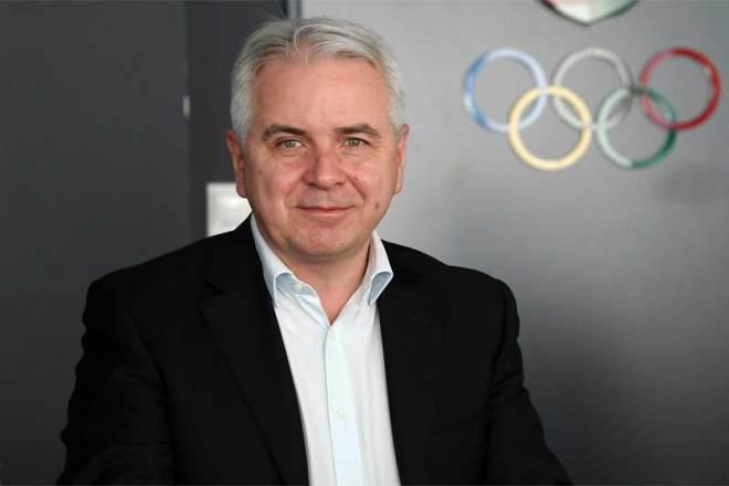 President of Budapest 2032 Committee Attila Szalay-Berzeviczy