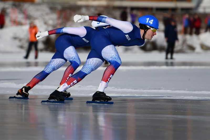 Russia's Ufa considers 2030 Winter Olympics bid amid WADA ban