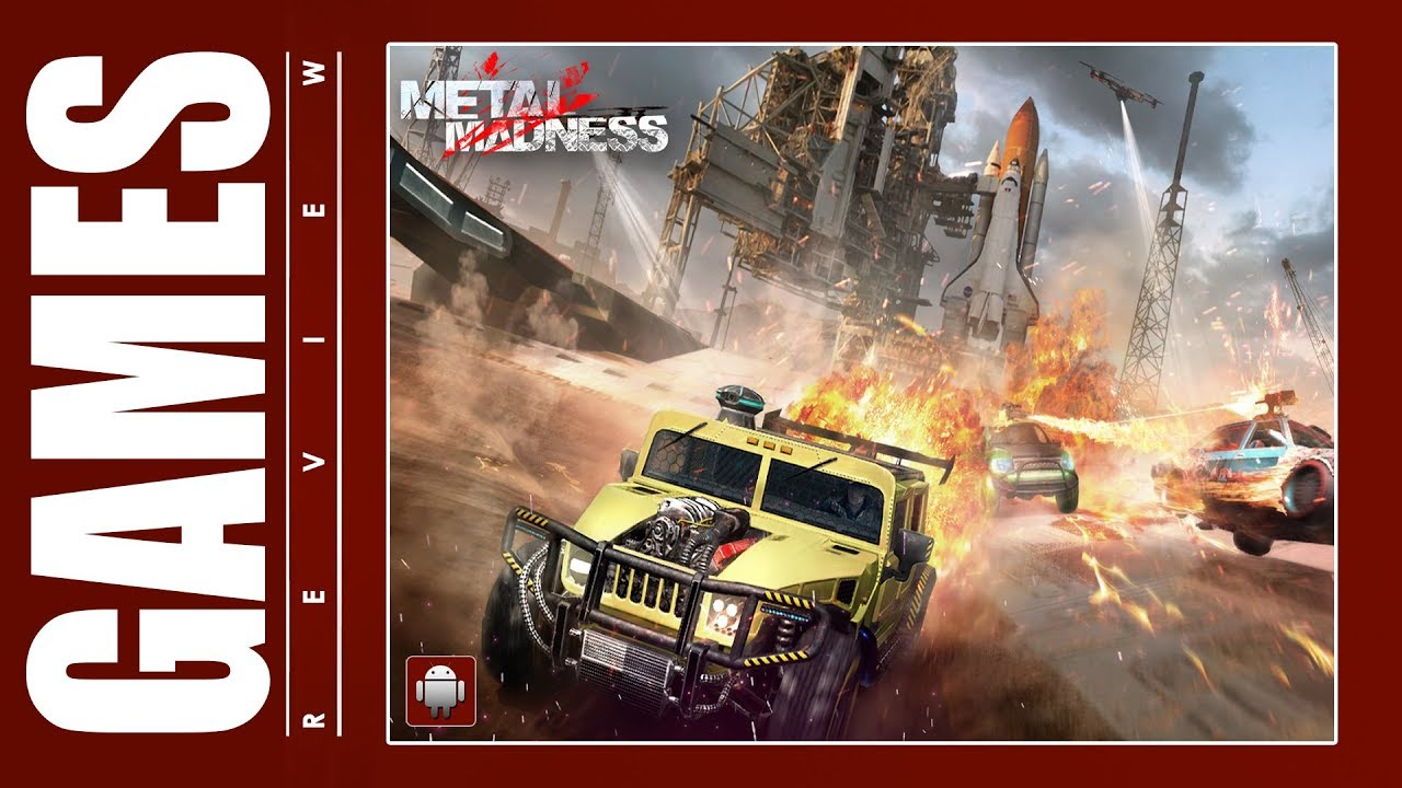 Metal Madness for PC Download Free