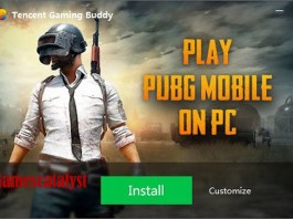 How to fix lag spikes for low end PC - Tencent Gaming Buddy