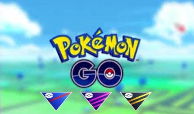 La Primera Liga Pokémon GO