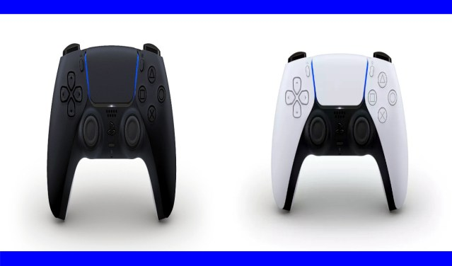 Control PS5 Dualsense