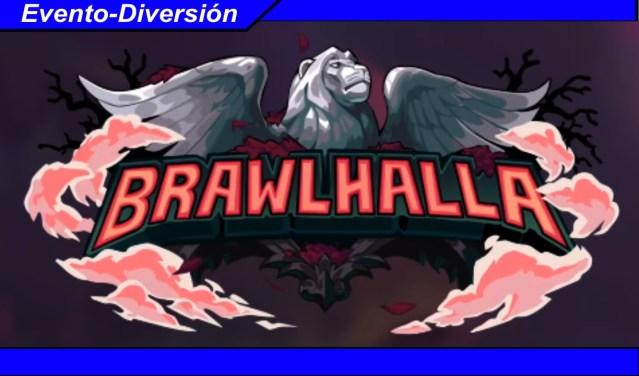 Brawlhalla Temporada 4