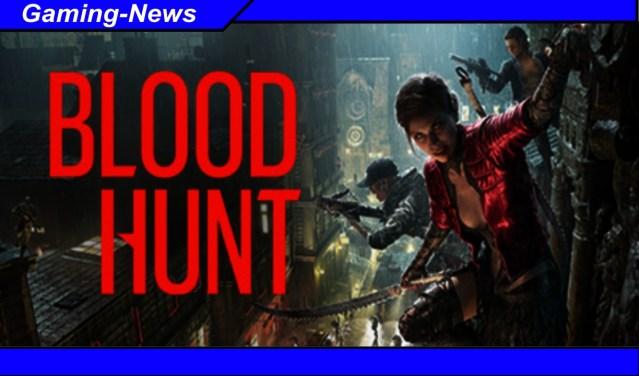 Bloodhunt Vampire Masquerade