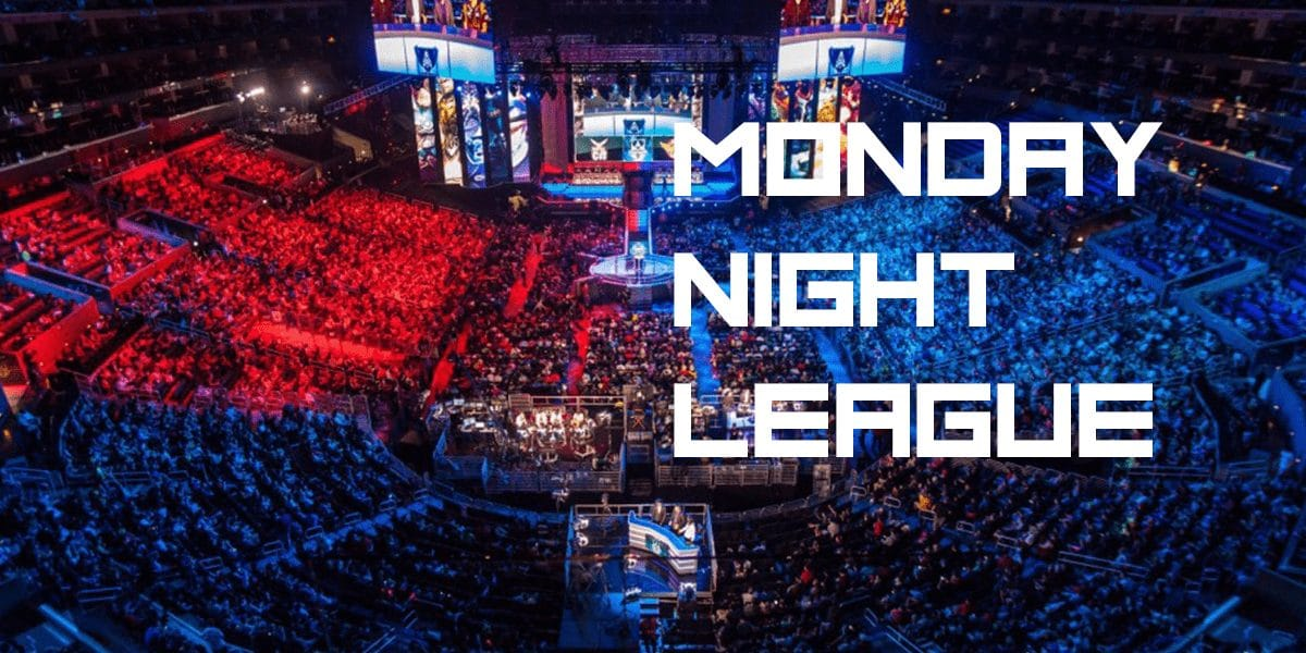 monday night league