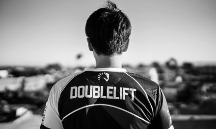 Doublelift Retiring, A Look Back At His Great Career