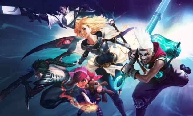 The Ultimate Beginner's Guide To League of Legends