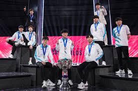 Damwon Gaming