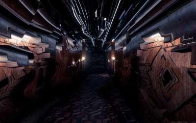 Hinge VR – New VR Horror Game Gets New Gameplay Trailer