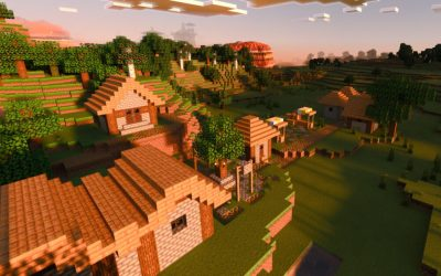 Minecraft Ray Tracing Officially Launches On Windows 10 Edition