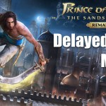 Prince Of Persia Remake Sadly Delayed To 2021
