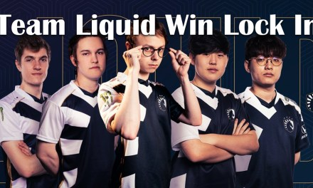 Team Liquid Win Lock In Tournament, Survive The Attempted Reverse Sweep From Cloud9