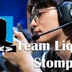Lock In Semifinals, Team Liquid Stomp Evil Geniuses (3-0)