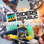 Riders Republic Delayed By Ubisoft
