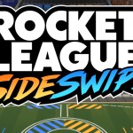 New Rocket League Sideswipe Game Announced For 2021