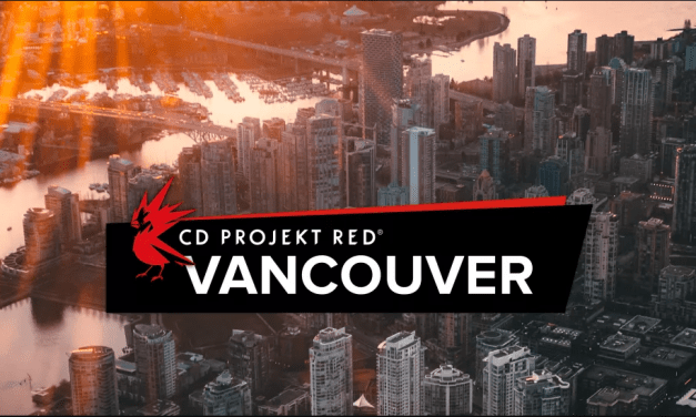 CD Projekt Red Acquires Digital Scapes Support Studio