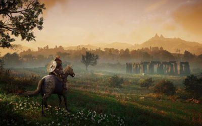 Assassin's Creed Valhalla Sets Sail To Ireland Soon
