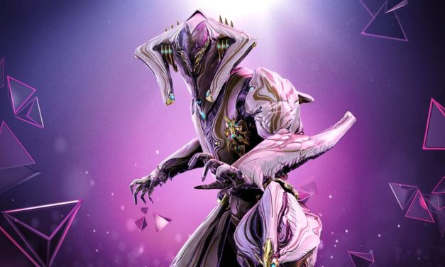 Warframe's The New War Expansion Trailer Finally Revealed