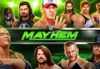 WWE Mayhem Download For PC