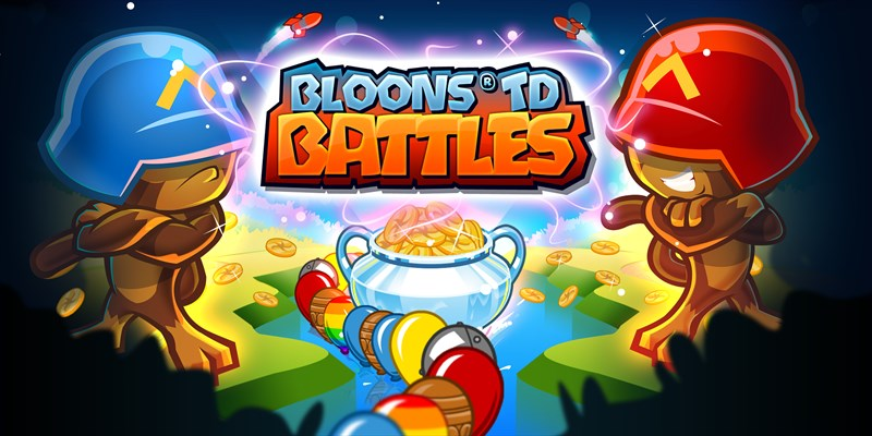 Bloons Td Battles Mod Apk Unlimited Money