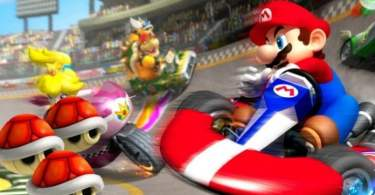 Mario Kart Wii Hack Unlock Everything