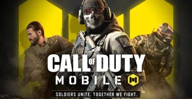 Call Of Duty Mobile Garena Apk