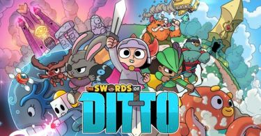 The Swords Of Ditto Apk