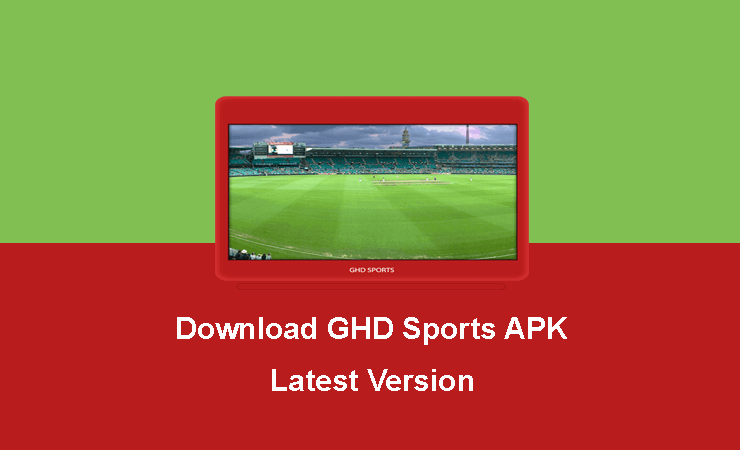 ghd sports apk download