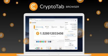 Cryptotab Browser For PC