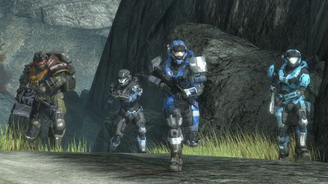 The Master Chief Collection's third PC Test Is Live