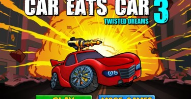 Car Eats Car 3 Mod Apk Free Shopping