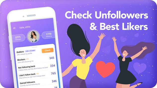 Follow Buzz Premium Apk