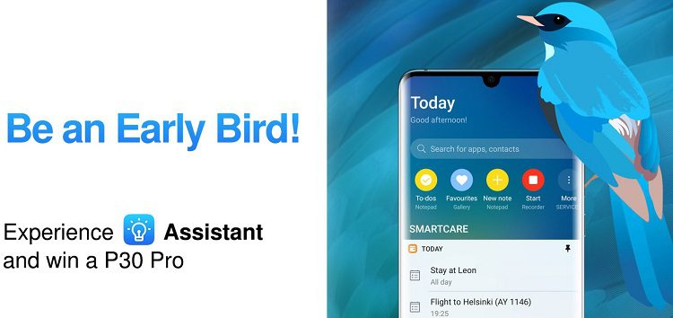 Huawei Assistant Apk