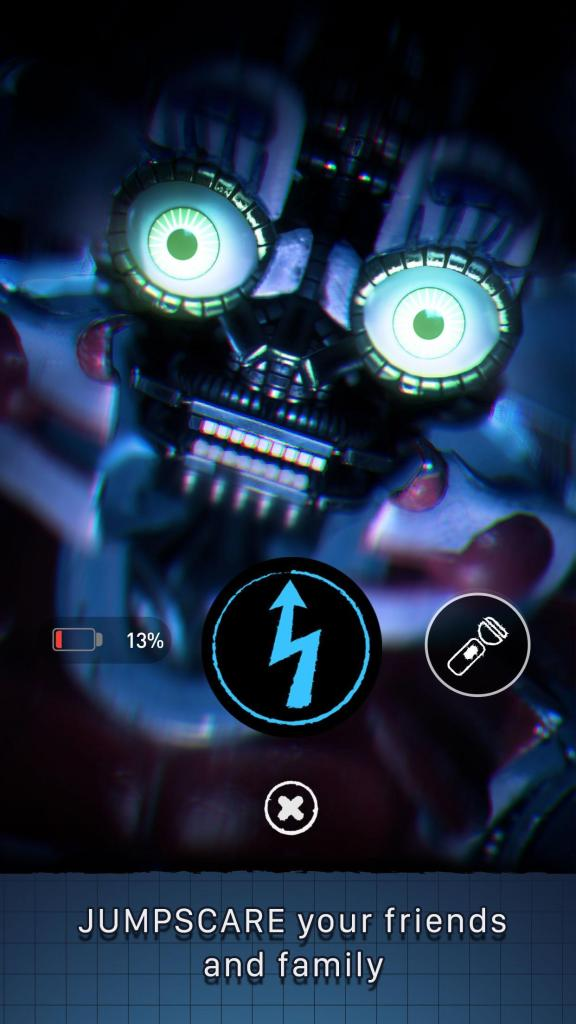 Five Nights at Freddy's AR Special Delivery Apk